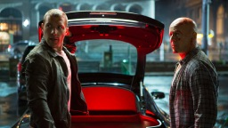 Movie Review – A Good Day to Die Hard