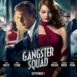 Movie Review – Gangster Squad