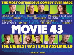 Movie Review – Movie 43