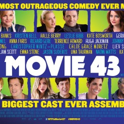 Movie Review – Movie 43