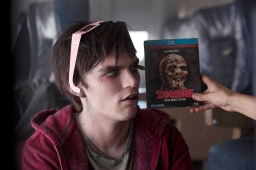 Movie Review – Warm Bodies