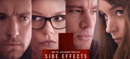 Movie Review – Side Effects