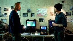 Movie Review – Snitch