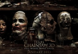 Movie Review – Texas Chainsaw 3D