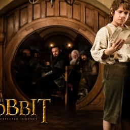Movie Review – The Hobbit: An Unexpected Journey