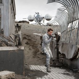 Movie Review – Oblivion