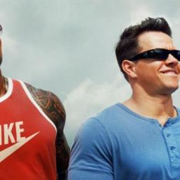 Movie Review – Pain & Gain