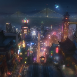 Thoughts on Disney Animation's Big Hero 6