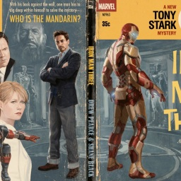 DO NOT READ UNTIL AFTER SEEING IRON MAN THREE (Movie Review)