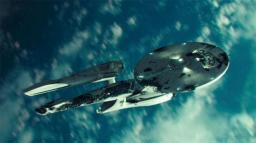 Movie Review – Star Trek Into Darkness