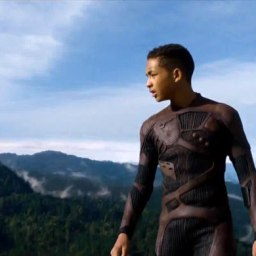 Movie Review – After Earth