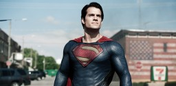 Movie Review – Man of Steel
