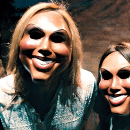 Movie Review – The Purge