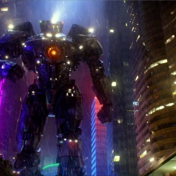 Movie Review – Pacific Rim