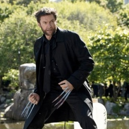 Movie Review – The Wolverine