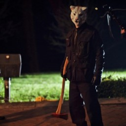 Go See YOU'RE NEXT – Not a Movie Review
