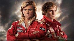 Movie Review – Rush