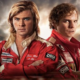 Movie Review – Rush