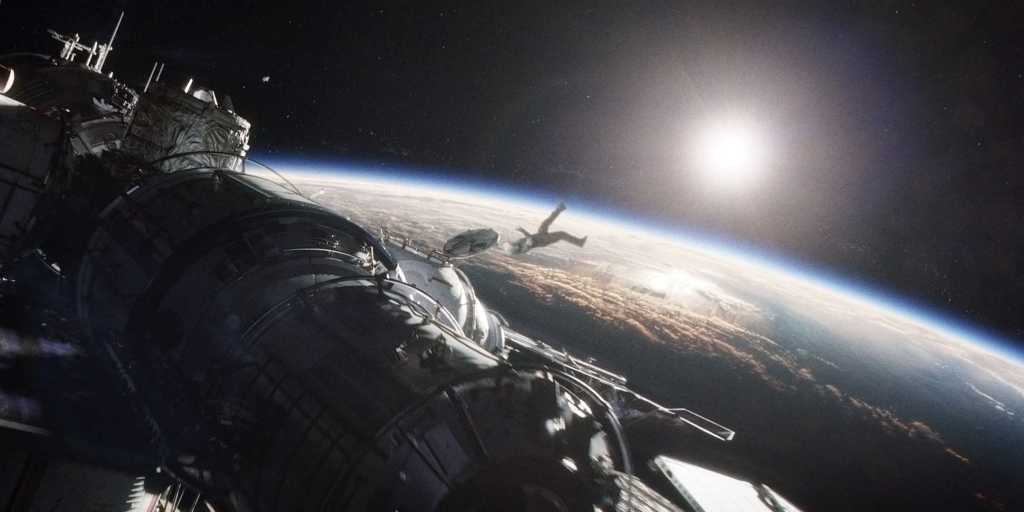 Gravity-Movie-3D-HD-Screenshot