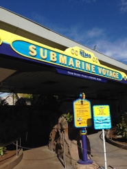 Submarine Voyage is also closed, with a (supposed) return in September. That said, the rumor mill is suggesting that the return date may be fictional and the ride will be bulldozed in favor of a STAR WARS expansion. There's definitely some plausibility to this, but I hope it proves untrue. Finding Nemo Submarine Voyage may not be the ideal version of the attraction, but having the subs operational in any capacity is a huge plus for the park. It'd be tragic to see them go away forever again.