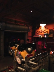 Friday, January 24. This day happened to be the 20th anniversary of another one of my favorite attractions, Roger Rabbit's Car Toon Spin.