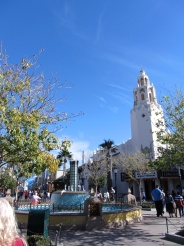 And now, let's hop over to California Adventure, a park that's stunningly better in almost every area than it was five years ago.