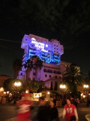 Tower of Terror at DCA may not be nearly as good as its Disney's Hollywood Studios counterpart, but it's still a fun attraction.