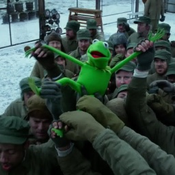 Movie Review – Muppets Most Wanted