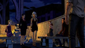 "The Wolf Among Us Recap – ""A Crooked Mile"""