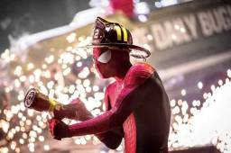 Movie Review – The Amazing Spider-Man 2