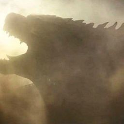 Movie Review – Godzilla