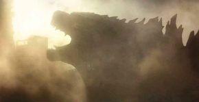 Movie Review –Godzilla