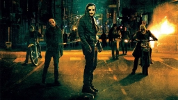 Movie Review – THE PURGE: ANARCHY