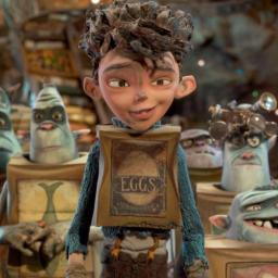 Movie Review – THE BOXTROLLS