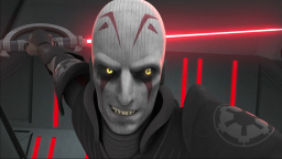 "STAR WARS REBELS Review – ""Rise of the Old Masters"""