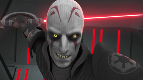 """STAR WARS REBELS Review – """"Rise of the OldMasters"""""""