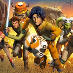 "STAR WARS REBELS – Recap and ""Fighter Flight"" Review"