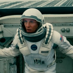 Movie Review – INTERSTELLAR