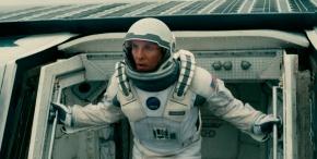 Movie Review –INTERSTELLAR