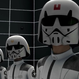 "STAR WARS REBELS Review – ""Breaking Ranks"""