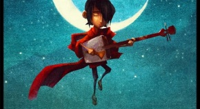 LAIKA's Next Film, KUBO AND THE TWO STRINGS, Coming in2016