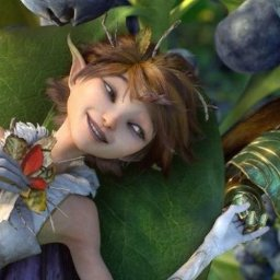 Movie Review – STRANGE MAGIC