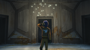 "STAR WARS REBELS Review – ""Path of the Jedi"""