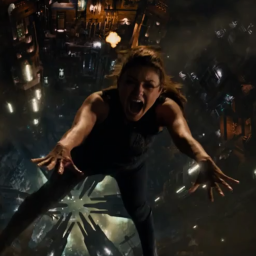 Movie Review – JUPITER ASCENDING