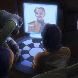 "STAR WARS REBELS Review – ""Vision of Hope"""