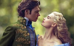 Movie Review – CINDERELLA