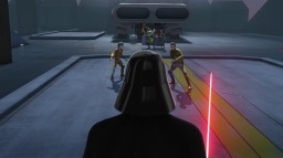 "STAR WARS REBELS Review – ""The Siege of Lothal"" (Season Two Premier)"