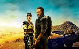 Movie Review – MAD MAX: FURY ROAD
