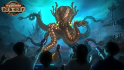 Attraction Review – VOYAGE TO THE IRON REEF