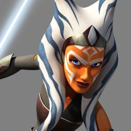 STAR WARS REBELS Primer – Ahsoka Tano